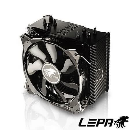 LEPA LPALV12 空冷旋風CPU散熱器
