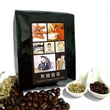 《Mumu Coffee》焦糖香草咖啡豆(227g/半磅)
