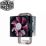 Cooler Master T2 9CM 塔型CPU散熱器