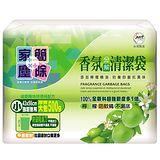 家簡塵除-檸檬香氛清潔袋(小)-500g3入