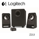 Logitech 羅技 Z213 Multimedia Speakers 2.1聲道喇叭