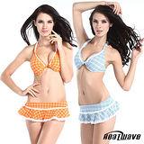 Heatwave 熱浪 泳裝 比基尼三件式-水漾麗格-81499