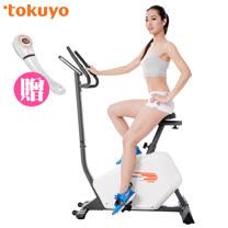 tokuyo ARTIST歐規全流線立式健身車