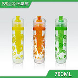 GENKI BEAR 純鮮Tritan活力瓶/700ml