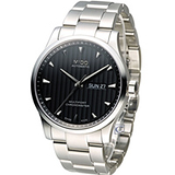 MIDO 美度 Multifort系列簡約時尚機械錶 M0054311144100
