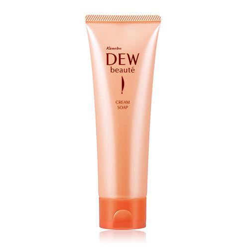 【KANEBO佳麗寶】DEW beaute潤活美肌洗顏皂霜 125g