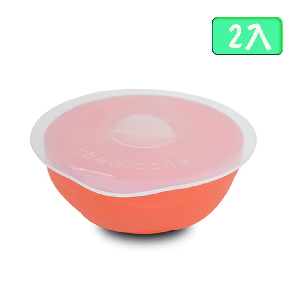 【Mrs.home】食用安心-防塵矽膠水滴杯蓋2入
