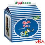 統一鮮蝦麵*30包