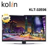 【促銷】Kolin歌林 32吋可錄式LED液晶顯示器+數位視訊盒(KLT-32E06) 含運送