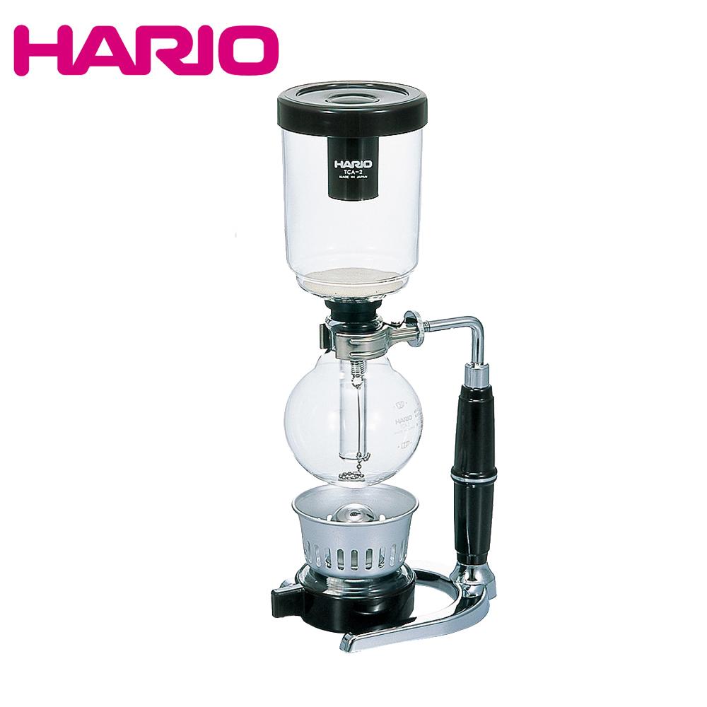 ARIO 虹吸式咖啡壺 TCA-2/ 組