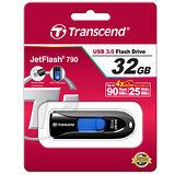 創見32G USB3.0隨身碟JF790K