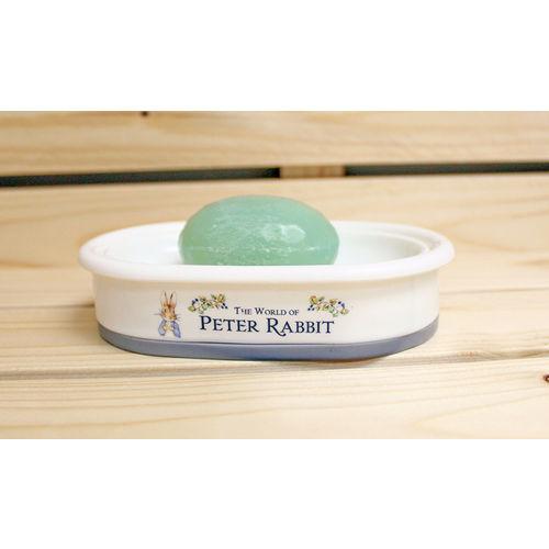 【クロワッサン科羅沙】Peter Rabbit~ 經典比得兔STORY系列皂台 682662