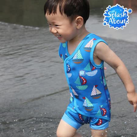 英國潑寶兒童泳裝