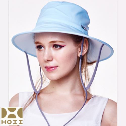 保證原廠【HOII】圓筒帽UPF50+ (藍光) - SUNSOUL后益先進光學