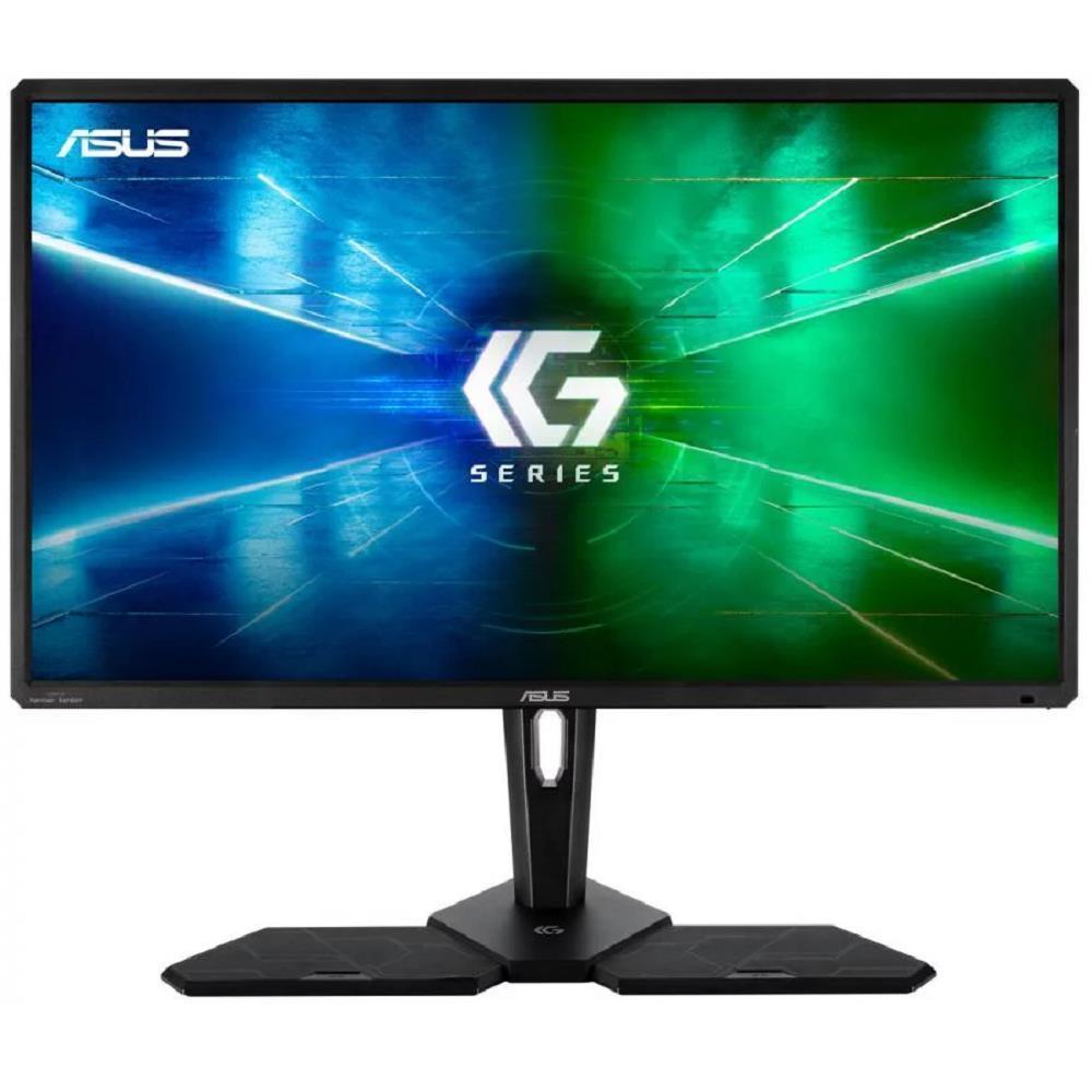 ASUS 華碩 CG32UQ 32型 4K VA 顯示器 /  HDMI 2.0 x3 /  內建喇叭 /  純數位輸入