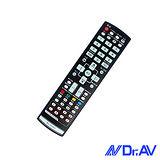 【Dr.AV】RC-308ST SAMPO/SHARP 聲寶/夏普LCD液晶電視遙控器