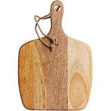 《Master》芒果木槳形砧板(41cm)
