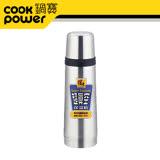 鍋寶#304不鏽鋼不銹鋼超真空保溫杯(附濾網)500CC-SVC-5001QT