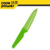 鍋寶炫麗水果刀(蘋果綠)(背卡泡殼包裝)WP-103Z