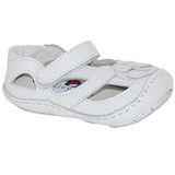 美國 Rileyroos 真皮手工鞋/學步鞋/童鞋/寶寶鞋/嬰兒鞋 艾莉森 經典白