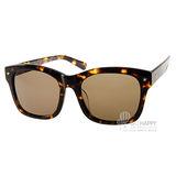 Go-Getter太陽眼鏡 人氣經典方框 (琥珀) #GS1004 DE