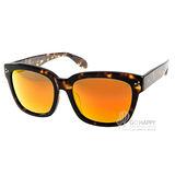 Go-Getter太陽眼鏡 人氣經典百搭水銀款 (琥珀) #GS1006 DEOM