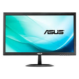 ASUS 20吋低藍光不閃頻螢幕VX207DE