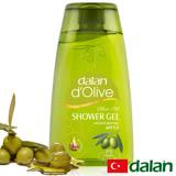【土耳其dalan】頂級橄欖油pH5.5沐浴露250ml