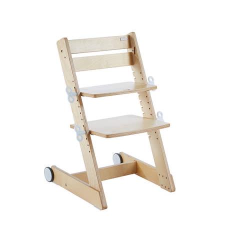 大將作 QMOMO兒童成長餐椅