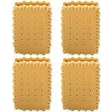 《KIKKERLAND》餅乾封口夾4入