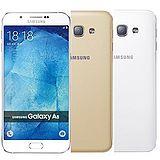 Samsung Galaxy A8 八核心5.7吋4G LTE全金屬雙卡薄型機