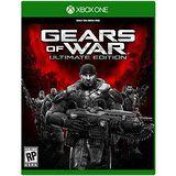 XBOX ONE 戰爭機器 究極版 Gears of War 亞洲中文版
