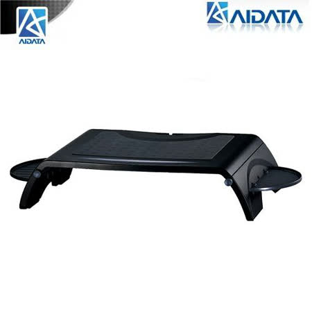 aidata多功能桌上電腦螢幕置物架-NS005 -friDay購物