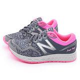 New Balance 女款 超輕量透氣運動鞋W1980GG-灰桃
