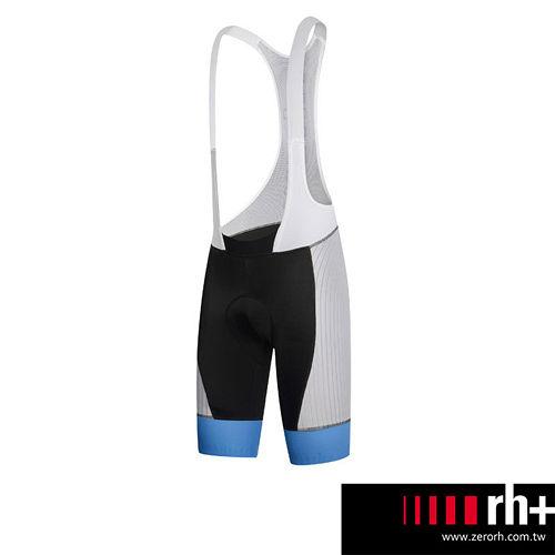ZeroRH+ 義大利HERO專業吊帶自行車褲 ●黑/白、黑色、黑/黃、黑/藍● ECU0284