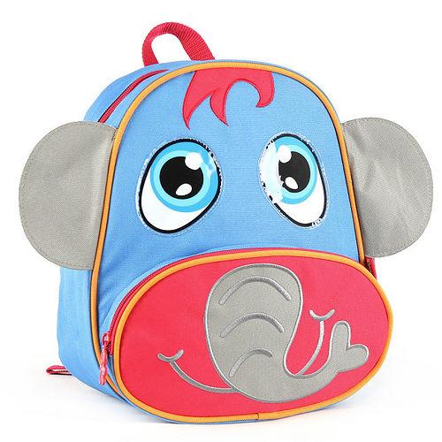 okiedog 兒童大背包 - 大象