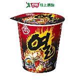 韓國不倒翁辛辣杯麵 62g