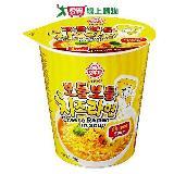 韓國不倒翁起司風味湯杯麵 62g