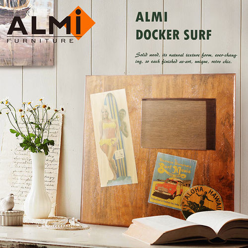 【ALMI】DOCKER SURF- PHOTO FRAME SINGLE造型相框