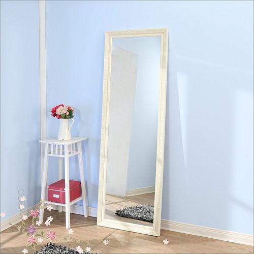 BuyJM巴黎情懷立體浮雕穿衣鏡 壁鏡 高180寬60公分