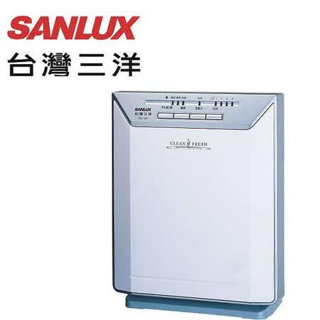 SANLUX ABC-M5 負離子空氣清淨機