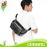 GABBAG 池谷臀/腰/斜背包(灰)(GB11112-13)