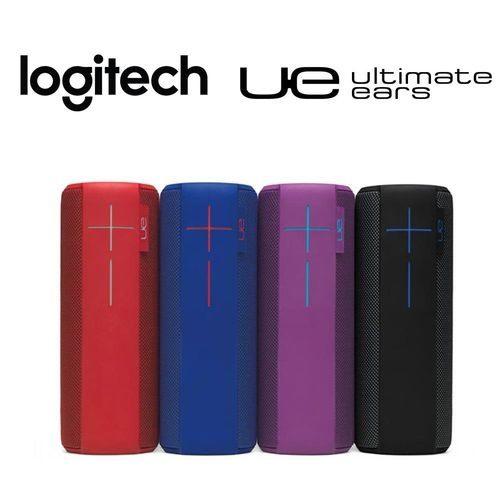 LOGITECH 羅技 UE MEGABOOM 攜帶型防水無線藍牙喇叭