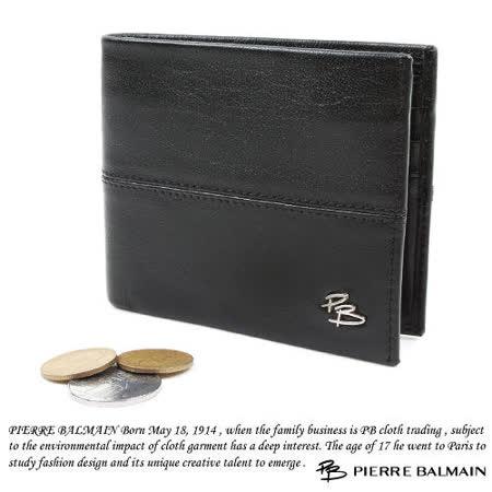 PB-皮爾帕門-【Mr.系列】皮夾P545005 -friDay購物