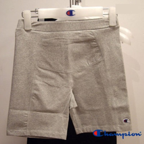 Champion運動短褲【F3灰色】˙加強壓縮小腹˙修飾下半身