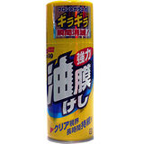 SOFT 99超級油膜去除劑180ml