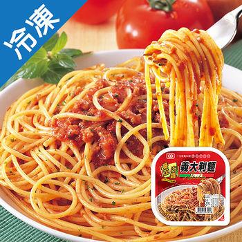 桂冠蕃茄肉醬義大利麵330g