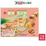 義美香酥蔥油餅105g X5片