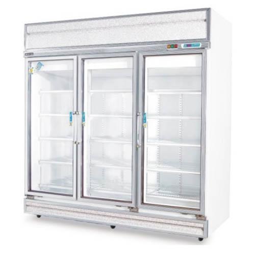 1595公升直立式冷凍櫃(冰櫃、冷藏櫃、冰箱) TC~600