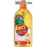 泡舒檸檬洗潔精1000g壓瓶裝